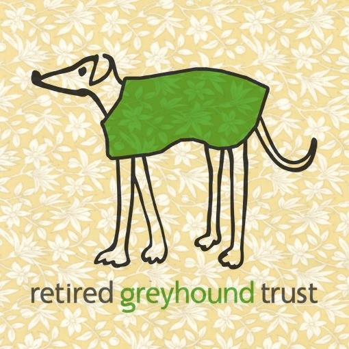retired greyhound trust